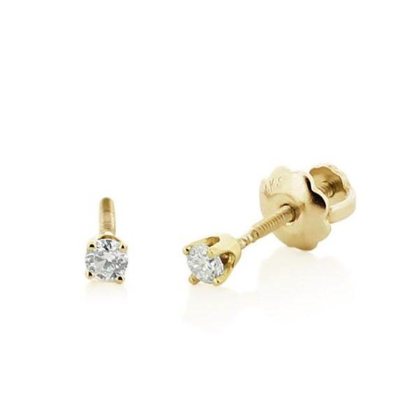 diamonds studs